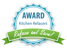 Award Kitchen Refacers - Reface and Save!