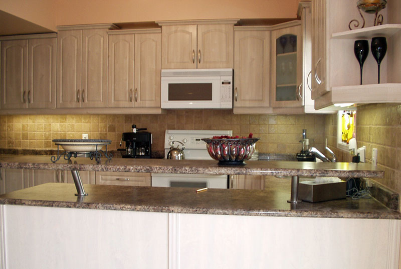 Kitchen Cabinet Refacing In Toronto Made Easy