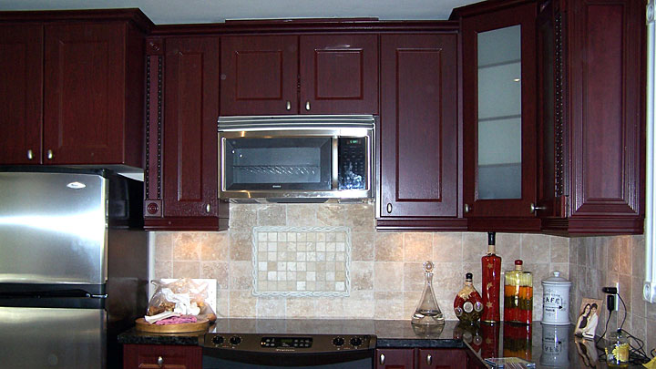 Award Kitchen Refacers Custom Kitchen Design Gallery