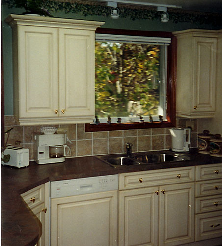 Award Kitchen Refacers We Take Pride In Installing A