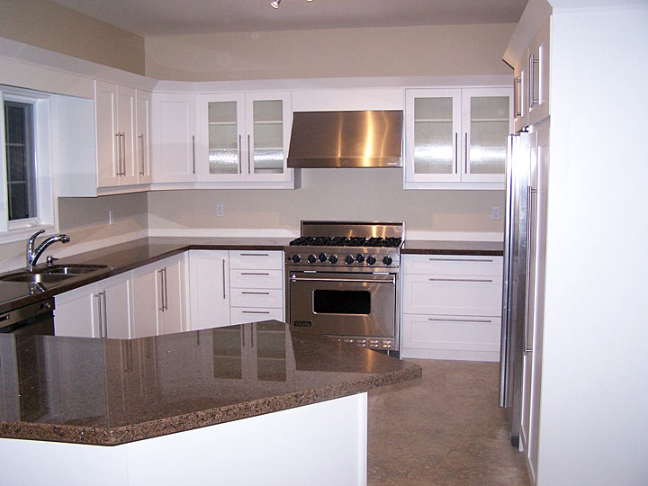 Award Kitchen Refacers P This White Trend Setting Refaced