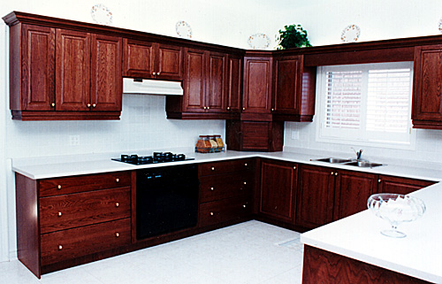 Kitchen Cabinet Valances Award Kitchen Refacers We Added Pot And Pan