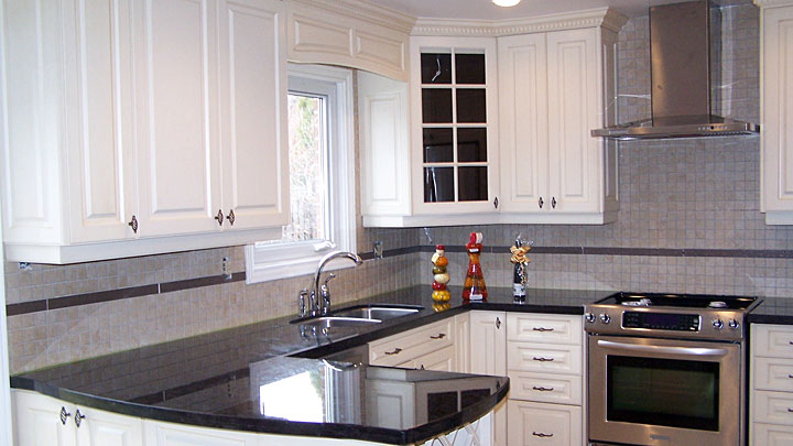 Award Kitchen Refacers Refacing An Existing Kitchen In